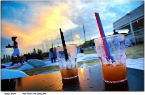 Trinkspiele Im Freien