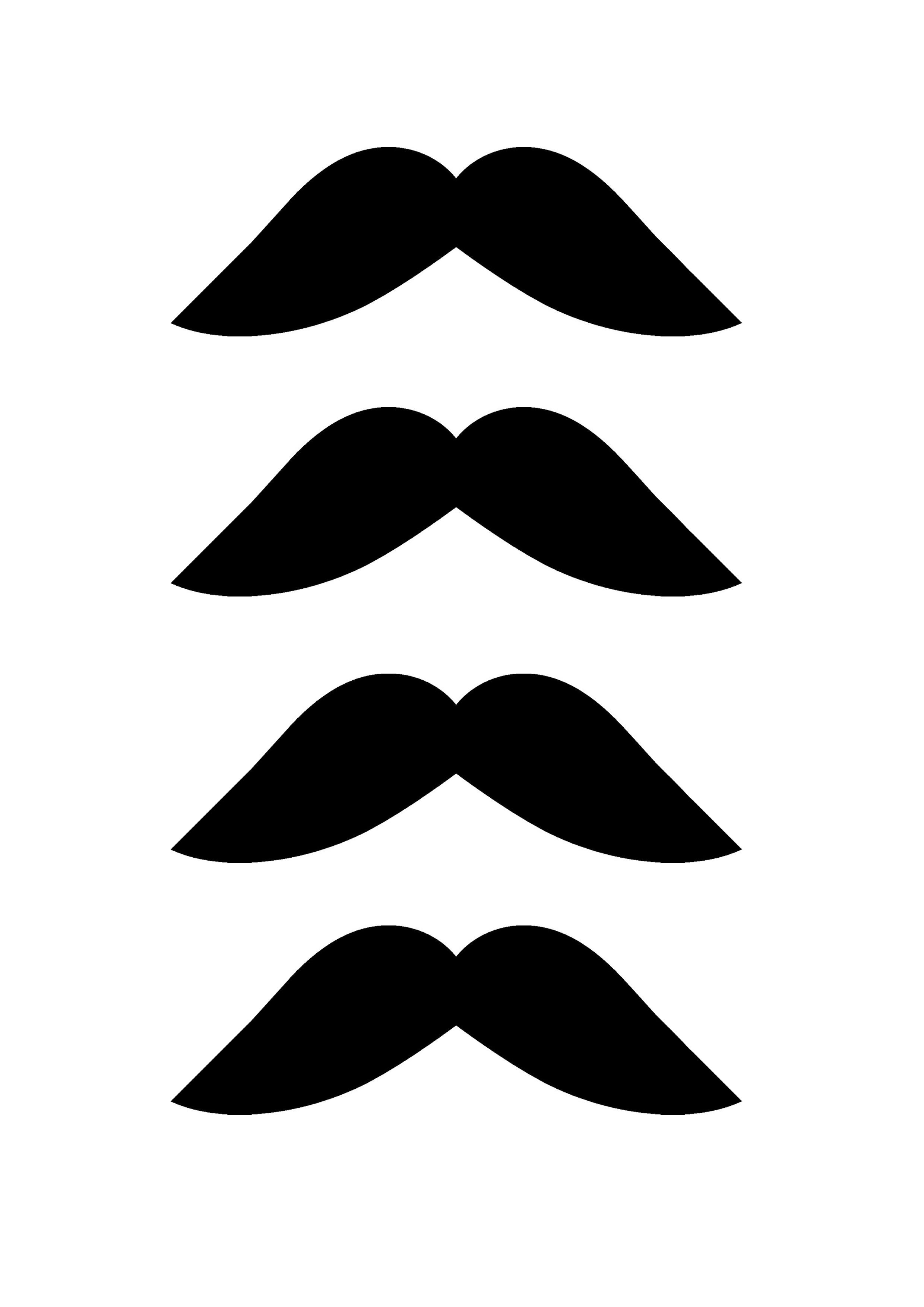 Schnurrbart Trinkspiel | Trinkspiele.info | Trinkspiele für jeden