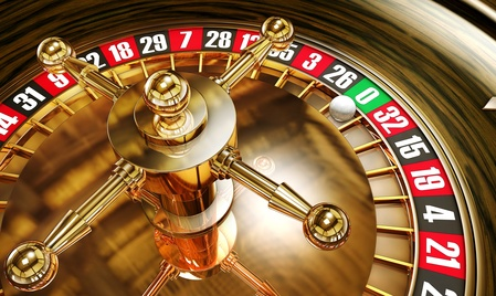 Post Thumbnail of Online Roulette - Auch ohne trinken ein Spaß