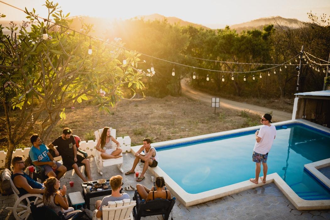 Vorschau von Die besten Partyspiele für Zuhause